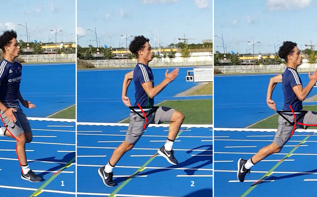 3 krachtoefeningen waardoor jij sneller kan sprinten (en waarom)